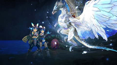 Monster Hunter Stories 2: Wings of Ruin, guide to the shamanic ritual