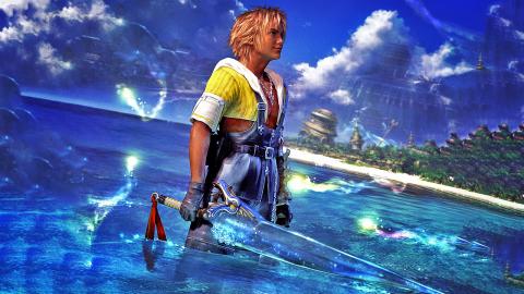 Is Final Fantasy X the latest true Square Enix masterpiece?