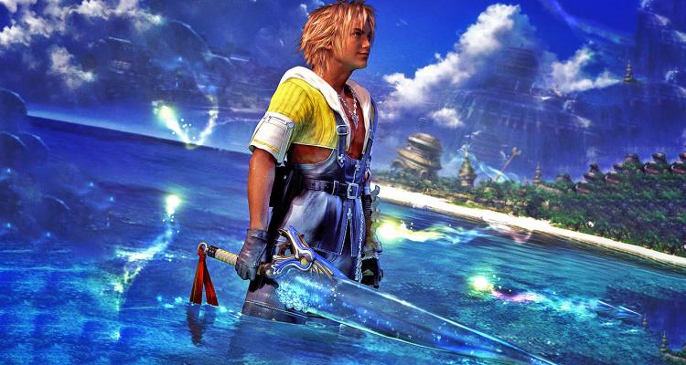 Final Fantasy X: Tidus in origine era un …