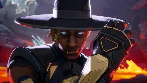 Apex Legends: Ribalta, interview with the development team