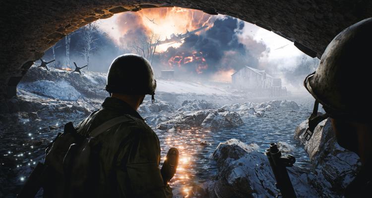 Battlefield 2042, problemi con lo svilup …