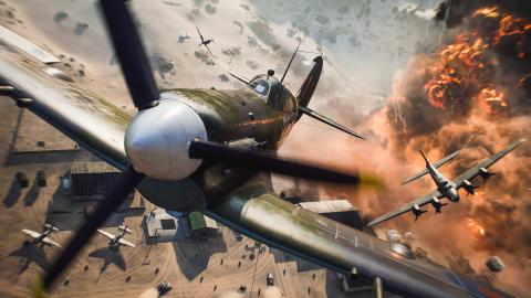 Battlefield 2042: l'accesso anticipato alla beta sparisce dai bonus prenotazione per PS4