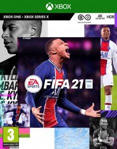 FIFA 21 per Xbox One