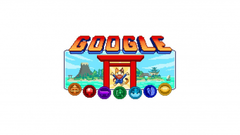 Google: The Doodle of the 2020 Olympics is now the subject of speedrun