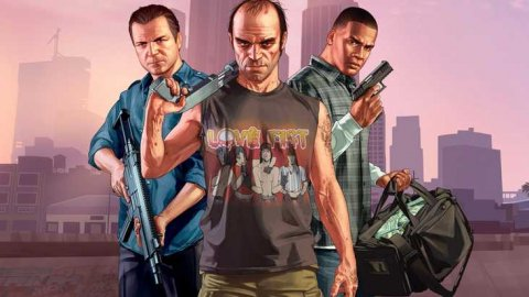 Xbox Game Pass: GTA 5 among the games that will leave the catalog in the coming days
