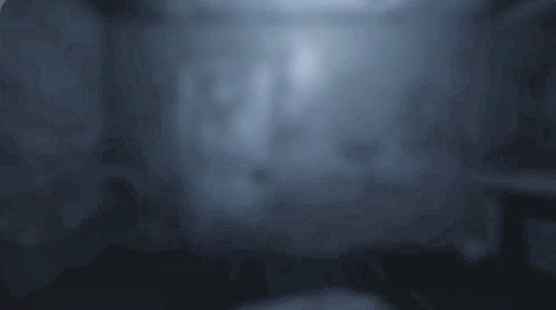 La nuova immagine di Abandoned