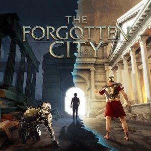 The Forgotten City per PlayStation 5