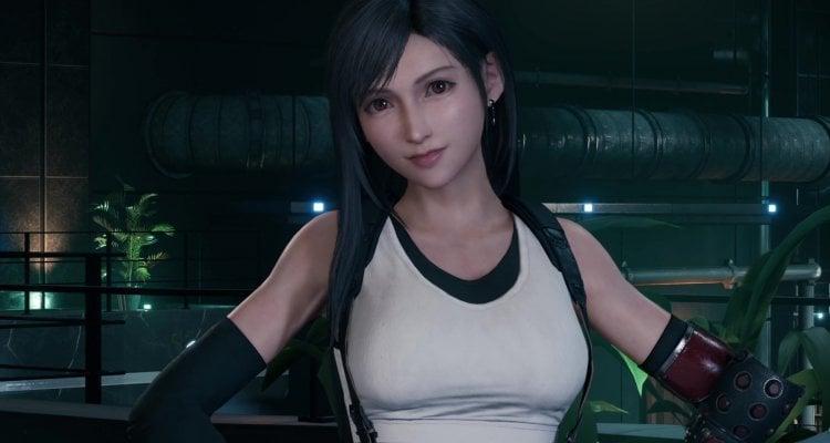 Final Fantasy 7 Remake: il cosplay di Ti …