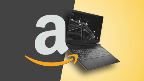 Amazon Deals: Huge discounts on HP Gaming Pavilion gaming laptops