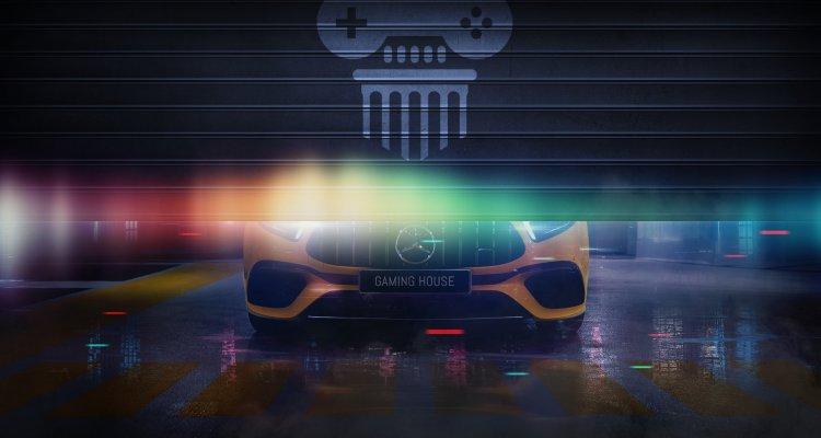 Mercedes-Benz Italia è Official Title S …