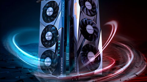 GIGABYTE launches AMD Radeon RX 6600 XT GPUs for advanced 1080p gaming