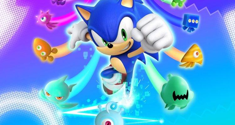 Sonic Colors Ultimate: per l'antep …