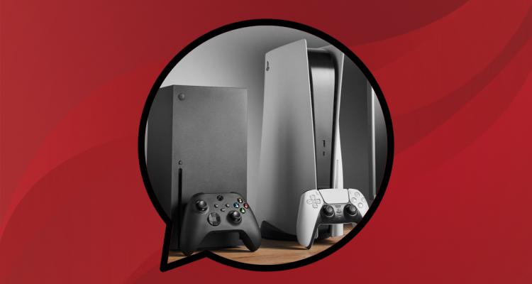PS5 e Xbox Series X S, vendite da record …