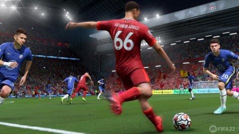 FIFA 22: EA Sport's top ten soccer game teams