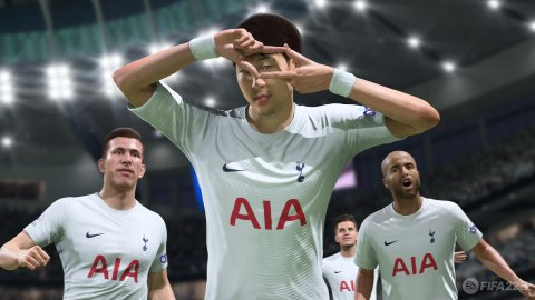 FIFA 22: EA will never give up on prize crates because they make them too much money