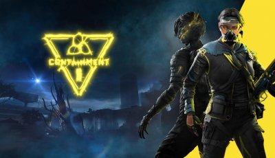 Rainbow Six Siege: al via l'evento Containment con modalità PvP ispirata ad Extraction