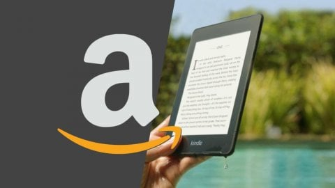 Amazon offers: deep discounts on Kindle readers and lowest price ever for the LTE model