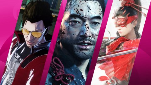 The best PS5, PC, Xbox Series X and Switch games to be released in August 2021