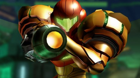 Metroid: 35th anniversary special