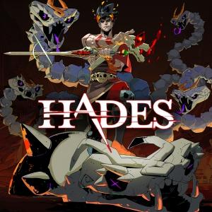 Hades per Xbox One