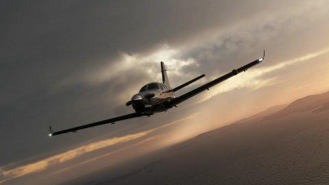 Microsoft Flight Simulator: the new horizon for virtual photography