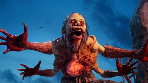 Back 4 Blood: analysis of all enemies, zombies and infected in the game