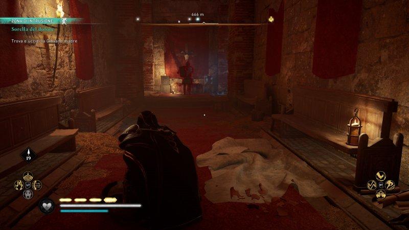 Assassin's Creed Valhalla: Siege of Paris inclui missões furtivas furtivas