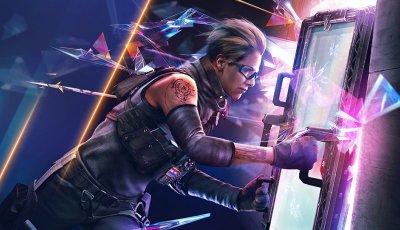 Rainbow Six Siege, Operazione Crystal Guard: trailer presenta l'operatore Osa