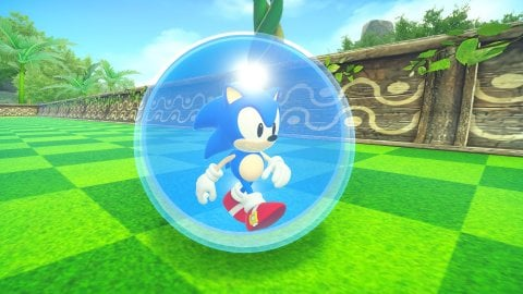 Super Monkey Ball Banana Mania: Sonic and Tails join the cast