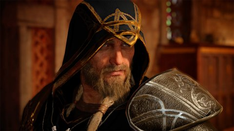 PlayStation Store: Assassin's Creed Valhalla: The Siege of Paris and Axiom Verge 2