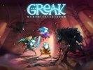 Greak: Memories of Azur per PlayStation 5