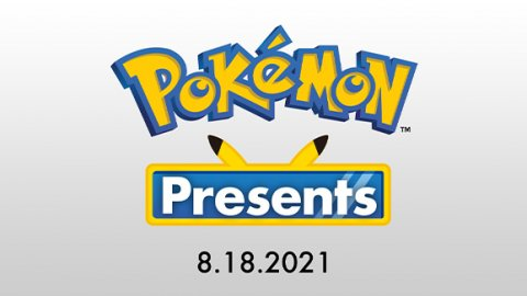 Pokémon Presents: New for Pokémon Legends: Arceus, Shining Diamond, and Shining Pearl on August 18