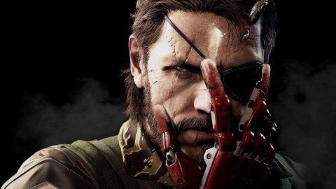 The future of Metal Gear Solid without Hideo Kojima