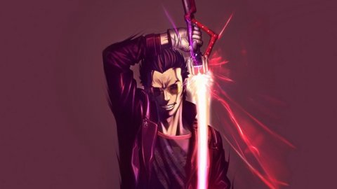 No More Heroes: the story of the crazy series created by Suda51
