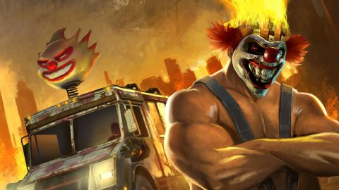 Twisted Metal: project dedicated to the series coming in 2023 for Tom Henderson