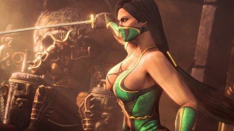 Mortal Kombat: danievedo_'s Jade cosplay is fatal