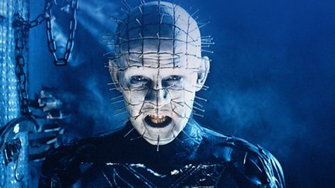 Dead by Daylight: a teaser reveals the arrival of Pinhead from Hellraiser