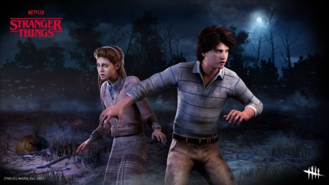 Dead by Daylight: Stranger Things DLCs will no longer be on sale from November