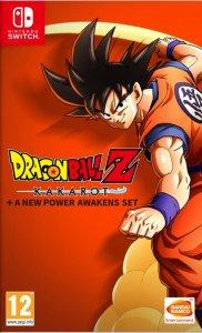 Dragon Ball Z: Kakarot per Nintendo Switch