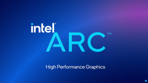 Intel Arc Alchemist, features and specifications of discrete video cards with X and HPG architecture