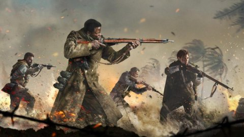 Call of Duty: Vanguard, the PC system requirements of the beta