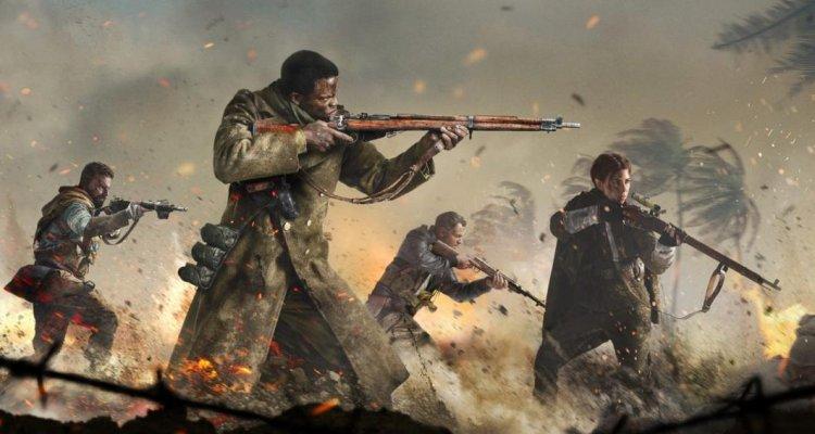 Call of Duty: Vanguard, beta da oggi dis …