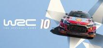 WRC 10 per PC Windows