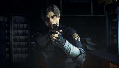 Rainbow Six Siege: arriva Leon Kennedy da Resident Evil
