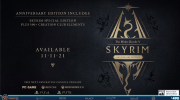 The Elder Scrolls V: Skyrim - Anniversary Edition per Xbox Series X