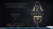 The Elder Scrolls V: Skyrim - Anniversary Edition per PlayStation 5