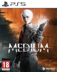 The Medium per PlayStation 5