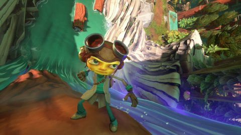 The fall and rebirth of 3D platformers
