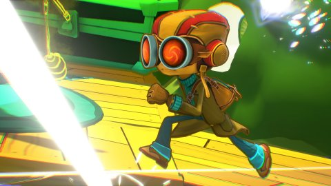 Psychonauts 2: results below expectations on Steam?