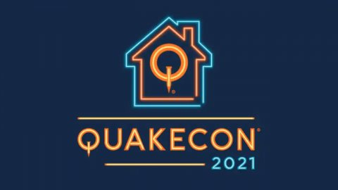 QuakeCon 2021, DOOM Eternal, TESO and Fallout 76 in the Twitch live of Multiplayer.it today